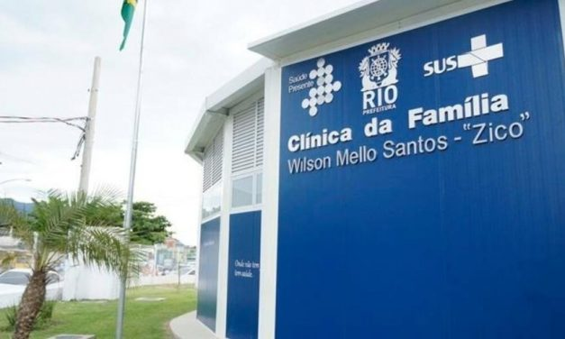 Rio teve mais de 500 tiroteios perto de unidades de saúde durante pandemia