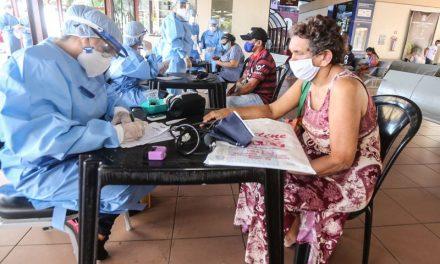 Pará registra maior queda no número de mortes por Covid-19 do Brasil