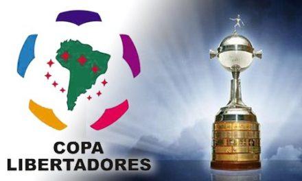 Conmebol autoriza clubes a mandarem jogos em outros países na Libertadores