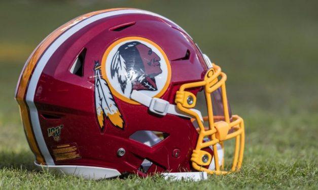 Washington Redskins vai mudar nome e logo na NFL após pressão antirracista
