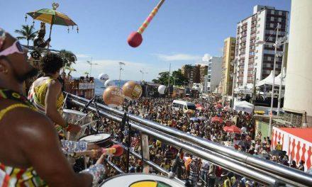 Carnaval de Salvador pode ser adiado se não houver vacina até novembro