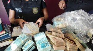 Operação PC mira empresários financiadores de facções criminosas na capital e em 4 municípios do Pará