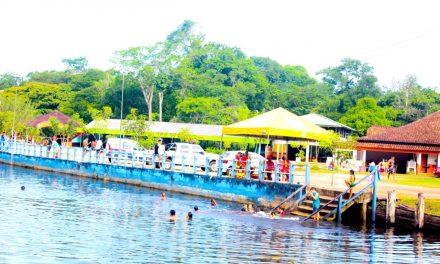 Prefeitura estabelece Verão Seguro em Santa Izabel