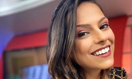 Record tira apresentadora policial da RedeTV! em Brasília para reforçar horário da manhã