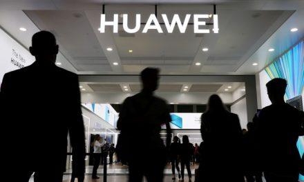Reino Unido exclui Huawei de sua rede 5G após sanções dos EUA contra a chinesa