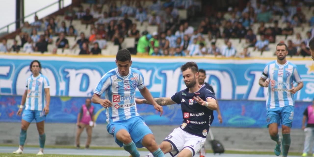 Remo, Paysandu e outros times da Série C vão ganhar um carro no valor de quase R$ 80 mil da CBF