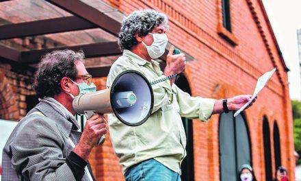 Ministério Público Federal processa União por Cinemateca
