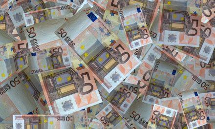 Desmantelada rede de falsificação de dinheiro na Europa
