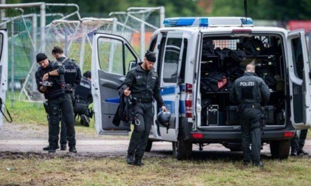 """O que se sabe sobre o """"Rambo da Floresta Negra"""" preso após mega operação de 5 dias na Alemanha"""