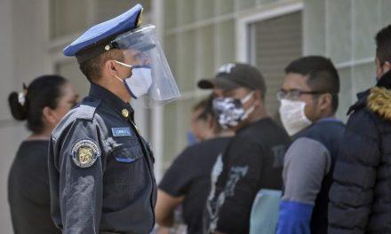México supera 330 mil casos e 38 mil mortes por covid-19