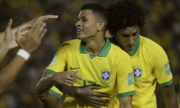 Grêmio repete cenário com mais uma joia que pode ir para Europa sem passar pelo time principal