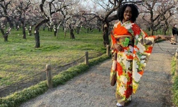Como é ser negro no Japão, país onde 98% da população é nativa