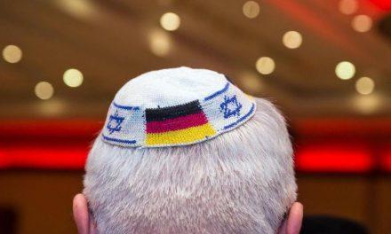 Conselho Central dos Judeus na Alemanha completa 70 anos