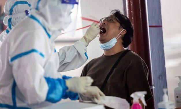 Aumento de casos de coronavírus deixa Hong Kong em situação crítica