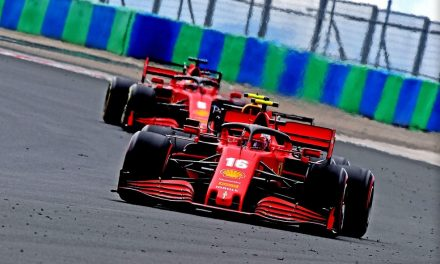 Em crise e com carro mediano, Ferrari considera mudanças internas em sua organização