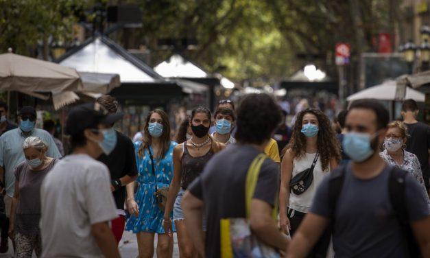 Espanha amplia restrições diante do aumento de casos de Covid-19