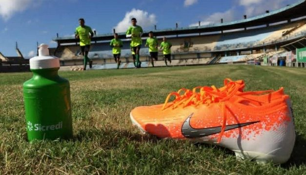Jogadores do Tapajós terão que refazer testes para Covid-19 em Belém; resultados foram inconclusivos