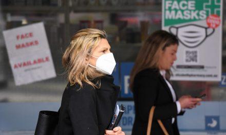 Austrália tem recorde de contágios diários de coronavírus