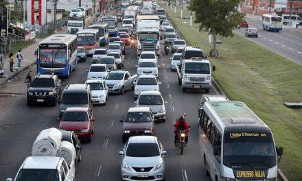 Com verão mais violento nas estradas, Pará registra aumento de 15% de acidentes e 70% de feridos