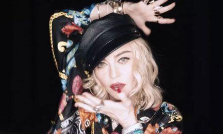 Madonna posta vídeo de Marina Silva de Manaus dançando 'Holiday'