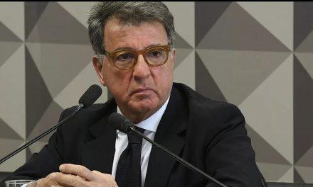 Furna da Onça: vazamento na PF ocorreu um mês antes com acerto prévio por telefone, diz Marinho