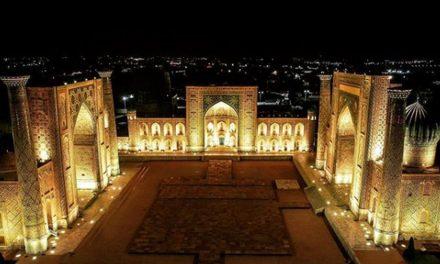 Uzbequistão irá pagar o equivalente a R$ 15 mil a turista que contrair Covid-19 no país
