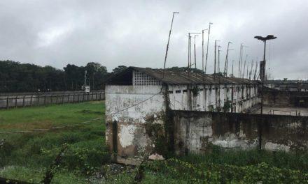 Governo nega tortura e falta de prevenção à Covid-19 no Complexo Penitenciário de Santa Izabel