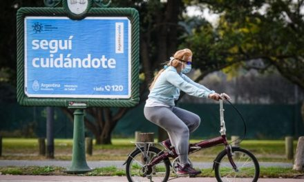 Argentina vai pagar para infectados em centros alternativos de tratamento
