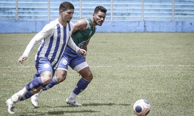 Paysandu rescinde contrato e libera atleta formado na base para clube da 3ª divisão de Portugal