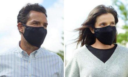 Portugal desenvolve máscara que inativa o novo coronavírus