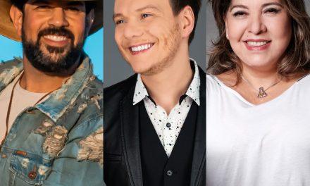 Lives de hoje: Fernando e Sorocaba, Michel Teló, Roberta Miranda e mais shows para ver em casa