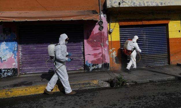 Mundo ultrapassa marca de 16 milhões de casos de coronavírus