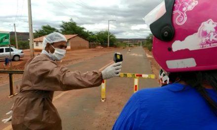 Só 6 das 224 cidades do Piauí não têm casos confirmados de coronavírus