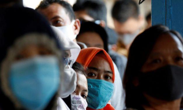 Segunda onda de coronavírus na Ásia provoca novos isolamentos