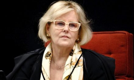 Após Toffoli barrar PF no Senado, Rosa Weber autoriza operação na Câmara