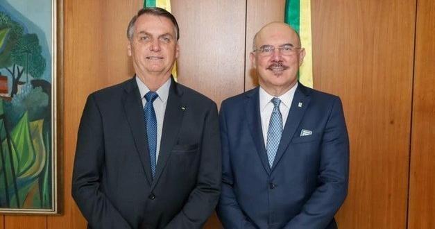 Novo ministro da Educação demite assessores de Weintraub ligados à ala ideológica