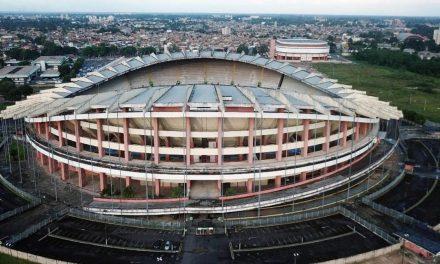 Após polêmica com estádio, vice-presidente da FPF confirma locais e horários das partidas do Parazão
