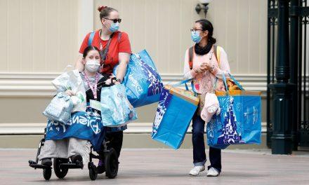 Pandemia provoca perdas de US$ 320 bilhões para turismo mundial entre janeiro e maio