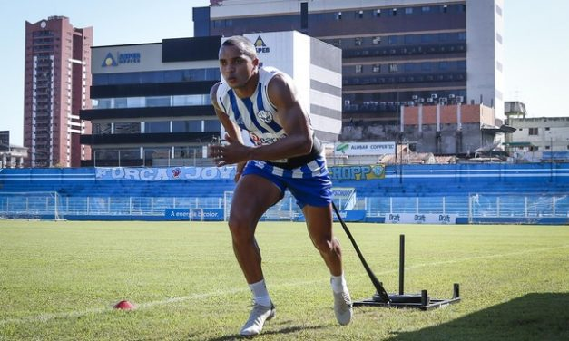 Duelo contra o Paragominas, jogos sem apoio da Fiel e Série C: Deivid Souza avalia futuro bicolor