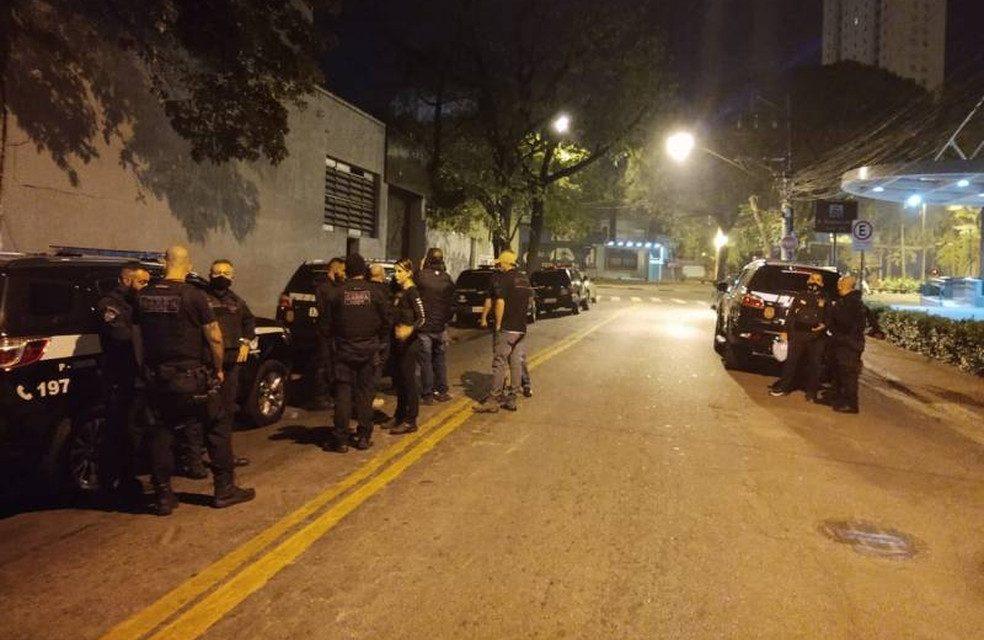 Operação investiga irregularidades na venda de respiradores no valor de R$ 600 mil para plano de saúde de Belém