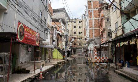 MPRJ faz operação contra suspeitos de crimes em milícias no Rio