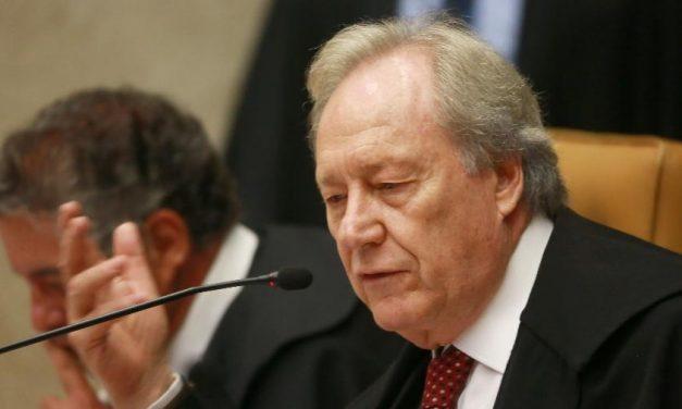 STF não isentou governo federal de atuar contra pandemia, diz Lewandowski