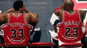 """Scottie Pippen nega desavenças com Michael Jordan: """"Seremos amigos para sempre"""""""