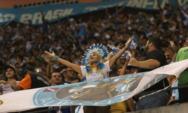 """""""Prazer, o maior campeão da Amazônia"""": Paysandu responde preconceito em rede social"""
