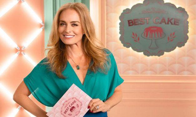 Globo começa a divulgar novo programa de Angélica