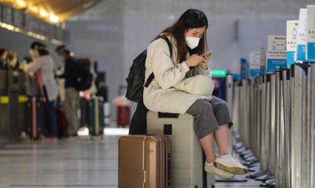 OMS recomenda priorizar viagens essenciais durante a pandemia