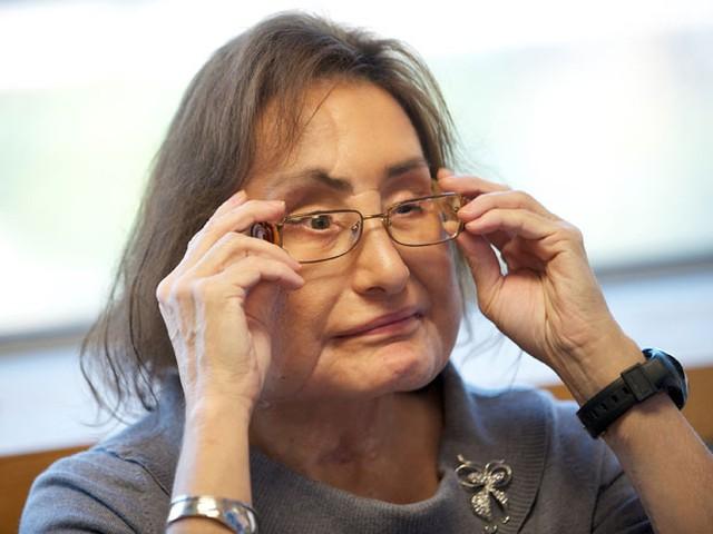 Connie Culp, primeira pessoa a receber um transplante de face nos EUA, morre aos 57 anos