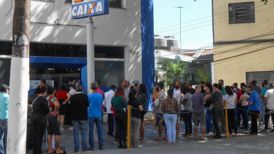 PM do Rio apura se policiais pediram auxílio emergencial indevidamente