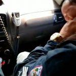 Policiais do 30º BPM  socorrem bebê em Ananindeua