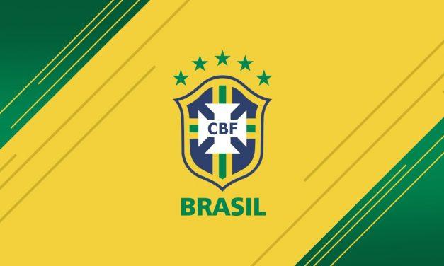CBF diz que remarcará jogos do Brasileirão que coincidam com estaduais